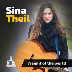 Downda Road Productions - Sina Theil release\'s debut single \