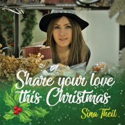 Downda Road Productions - Sina Theil & Mike Gleeson score #1 with original Christmas Single