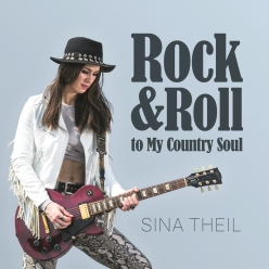 Downda Road Productions - Sina Theil\'s new single \