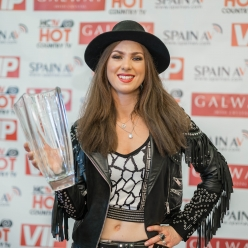 Downda Road Productions - Sina Theil wins \