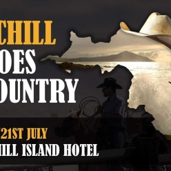 Downda Road Productions - Achill Goes Country brings Country Stars to Achill on July 20th & 21st